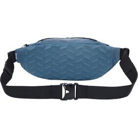 The North Face Lumbnical Sac de ceinture S, mallard blue/TNF black